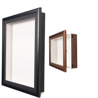 Elegant Deep Picture Frames Box Frames