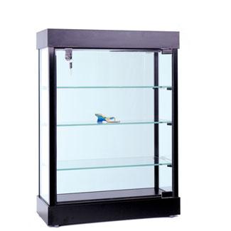 Countertop Display Case : http://www.allendisplay.com/20W-x-27H-Countertop-Display-Case-Standard ...
