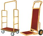Bellman's Handtrucks & Luggage Carts