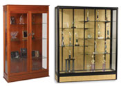 Best Rite Display Cases
