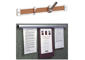 Map & Display Rails