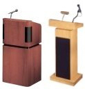 Speaker Lecterns & Podiums