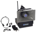 Wireless Weatherproof Portable Sound System