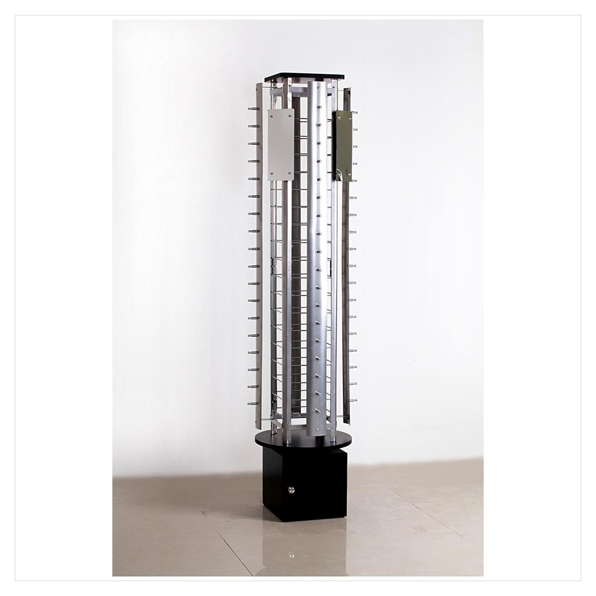 Sunglass Rack Tower - 72 Pairs