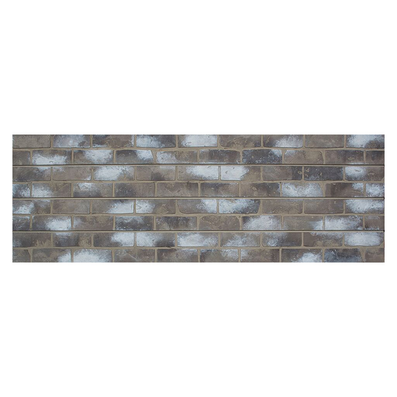 2 39 h x 8 39 l textured wall panel brick taupe finish - Textured brick wall panels ...