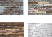 3 Dimensional Textured Wall Panels