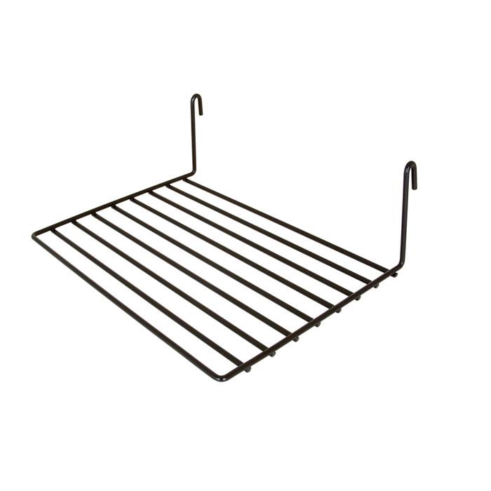 12 u0026quot  x 8 u0026quot  gridwall wire shelf