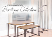 Boutique Clothing Displays Collection
