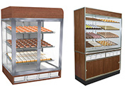 Bakery & Food Display Cases