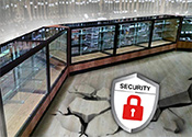 Security Showcases & Display Cases