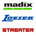 Madix Lozier & Streater Shelving