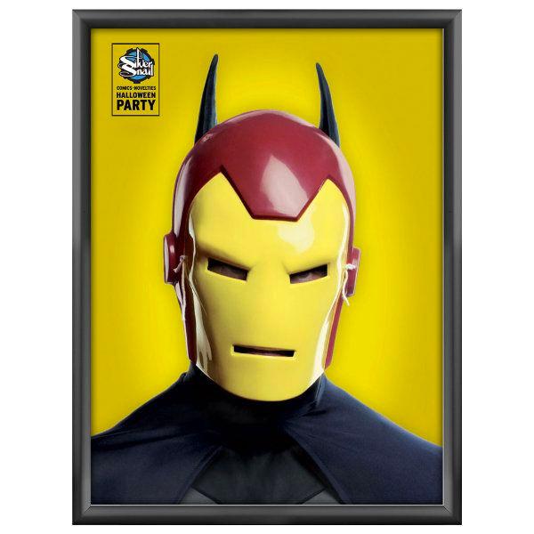 36 X 48 Snap Poster Frame 177 Inch Black Profile Frame Mitered