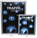 Snap Frame LED Light Boxes