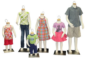 Image result for The Mannequins for kids