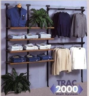 Palmer Retail Solutions В clothing stores