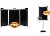 Justick Displays & Stands