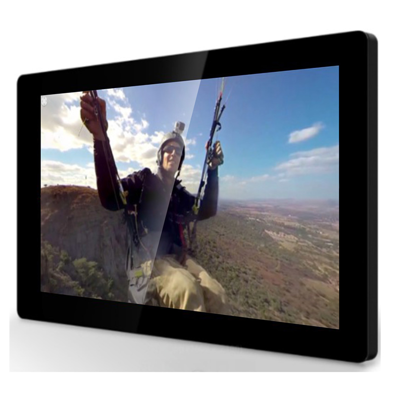 43 Quot Wall Mount Lcd Digital Poster All In One W Brightsign