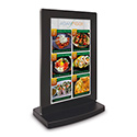 "22"" All-In-One HD Commercial Tabletop Display w/BrightSign Built-In"