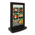 "22"" All-In-One HD Commercial Touch Tabletop Display w/BrightSign Built-In"